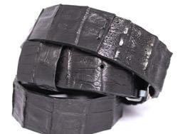 Гермес-Кроко: коллекционный ремень из крокодиловой кожи